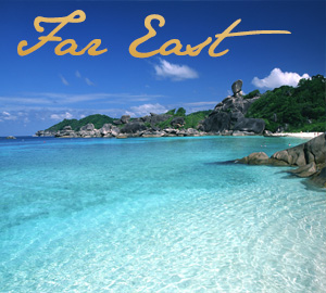 Featured Far East
