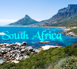 Featured South Africa