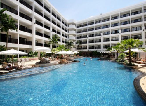 mercure-phuket-pool