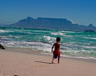 south africa table mountain